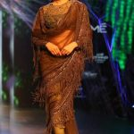 latest-sarees-designs-trends-brown-tulle-tarun-tahiliani-lakme-fashion-week-2016-2017