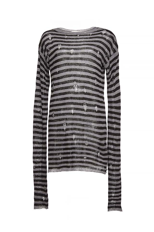 marc-jacobs-striped-black-white-long-sleeves-latest-shopping-sweater-trends-2017