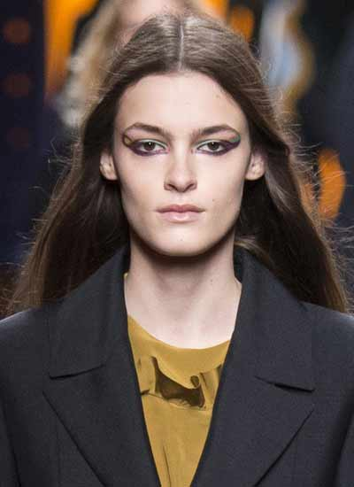 naturally-straight-trendy-hairstyle-fendi-fall-2016-rtw