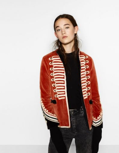 zara-frogging-miliray-inspired-jacket