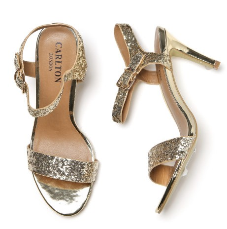 carlton-london-women-gold-toned-shimmer-heels-myntra-wedding-shoes-fall-winter-2016-2017