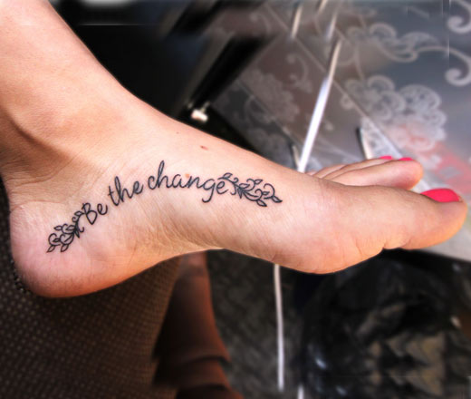 best-be-the-change-words-written-tatoo-unique-designs-for-women-winter-2017