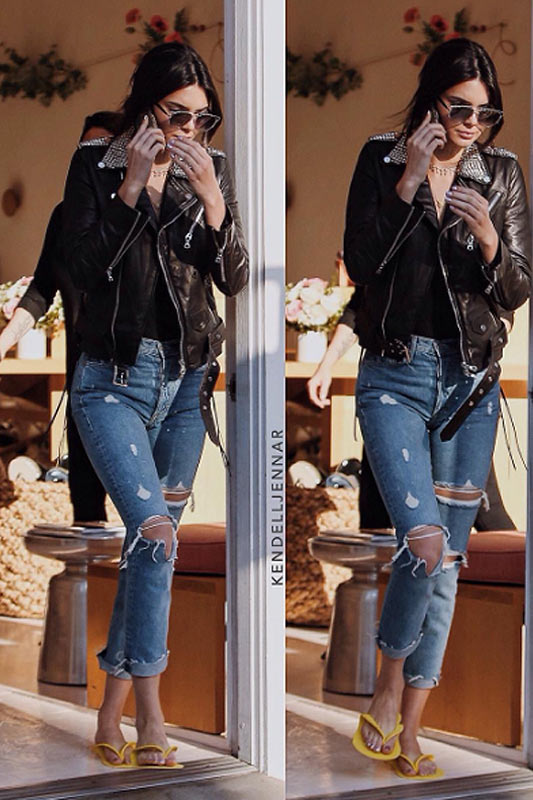 Ways To Wear Skinny Jeans For Different Occasions