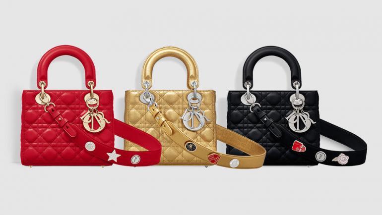 Image Credits: Dior