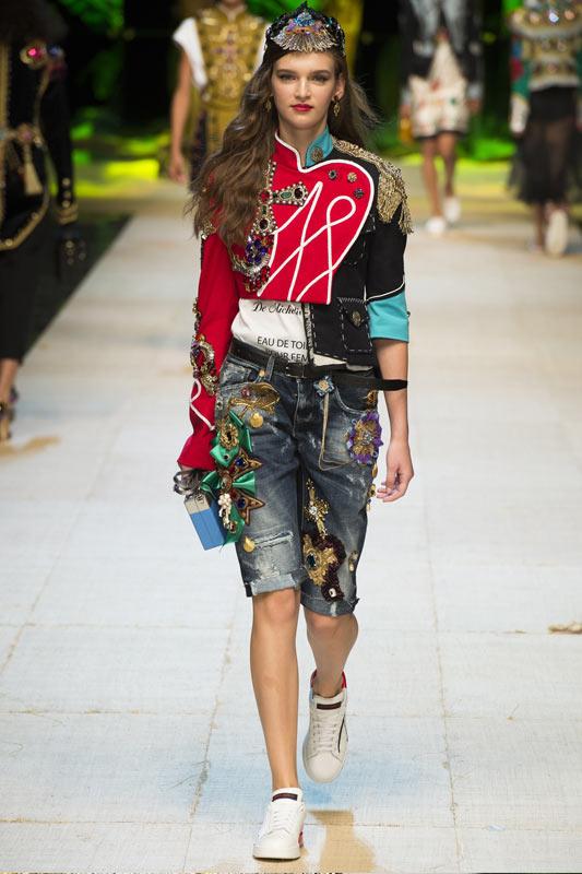 dolce-gabbana-spring-summer-2016-collection-latest-denim-fashion-embellished