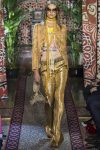 gold-metallic-pants-latest-roberto-cavalli-trousers-for-women
