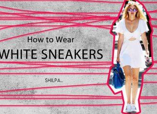 how-to-wear-white-sneakers-celebrity-street-style-celeb-look