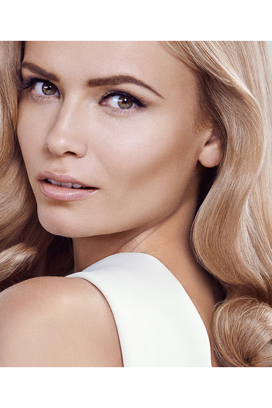 loreal-light-natural-blonde-latest-2017-popular-hair-color-ideas