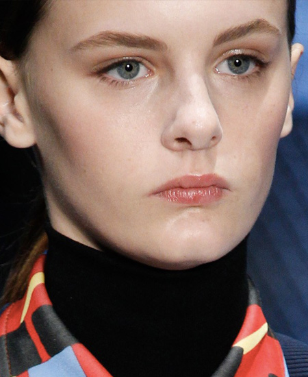 natural-contouring-latest-beauty-looks-prada-style-ideas-runway