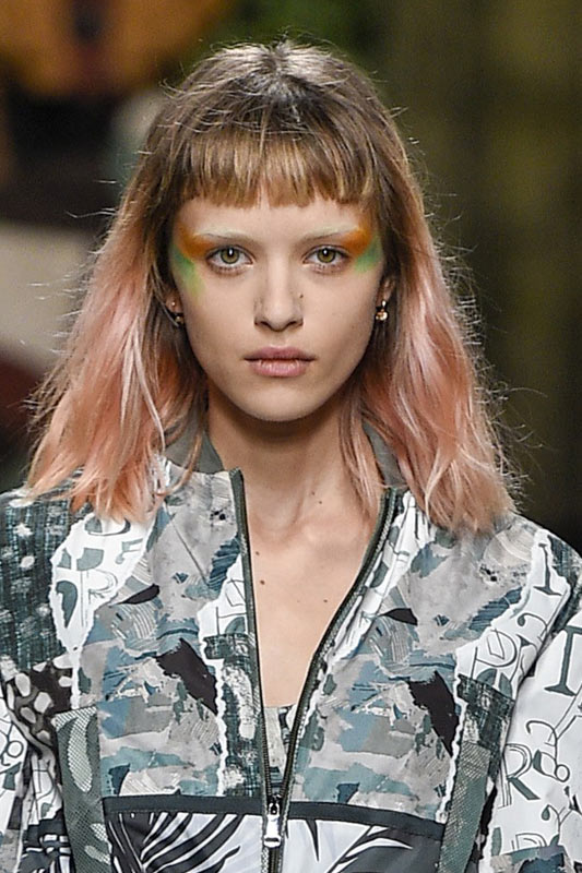 ombre-hair-color-ideas-latest-2017-sombre-max-mara-runway-spring-summer-collection