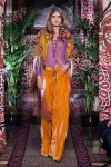 orange-bright-colored-pants-comfort-fit-roberto-cavalli