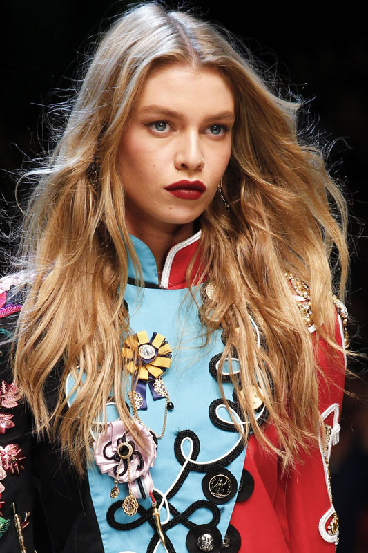 sombre-hair-coloring-ideas-best-2017-dolce-gabbana