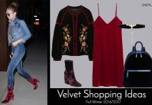 Best-shopping-ideas-velvet-trend-winter-2017-online-fashion-style
