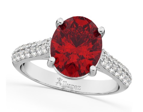 allurez-oval-ruby-diamond-unique-engagement-ring-white-gold-spring-summer-2017