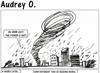audrey-o-comic-v1e22-how-to-do-nothing-cyclone-too-much-time-online-coco-cartoon