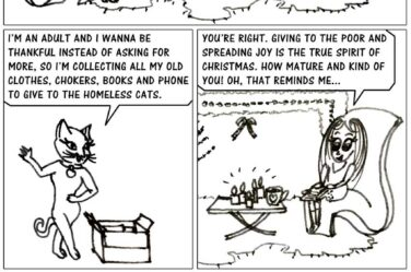 audrey-o-comic-v1e23-coco-is-christmas-about-giving-letter-to-santa