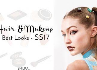best-makeup-looks-spring-summer-2017-ss17-fendi-gigi-hadid-hair