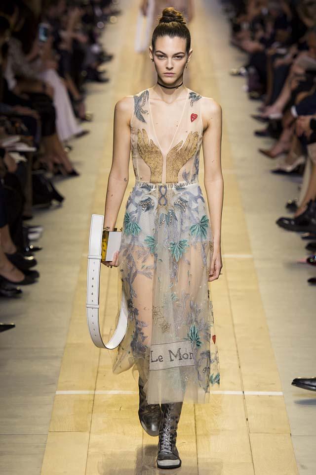 christian-dior-nature-inspiration-sheer-dress-fashion-week-spring-summer-2017