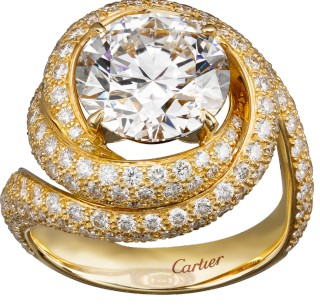 designer-engagement-ring-cartier-trinity-ruban-solitaire-diamond-ring-yellow-gold-ss17