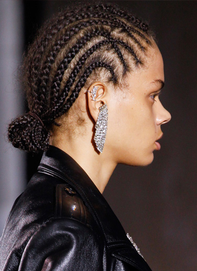 fashion-week-hair-trends-latest-spring-2017-saint-laurent