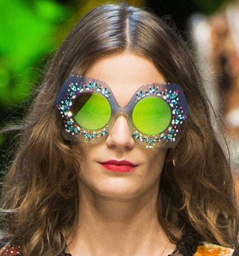 11 Latest Trends in Sunglasses | Best Sunglasses for 2017