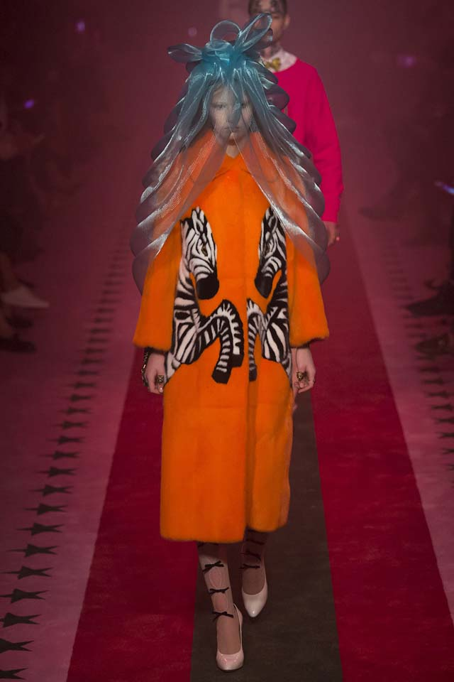 Best Spring Summer Fashion For 2017 Top 30 Runway Looks