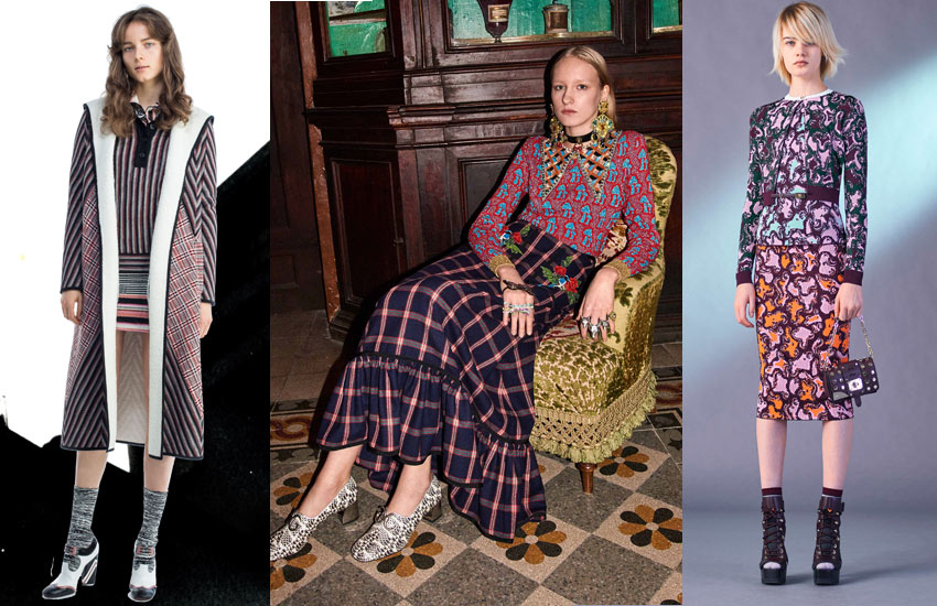 high-fashion-prints-trend-print-on-print-pattern-chequered-spring-summer-2017