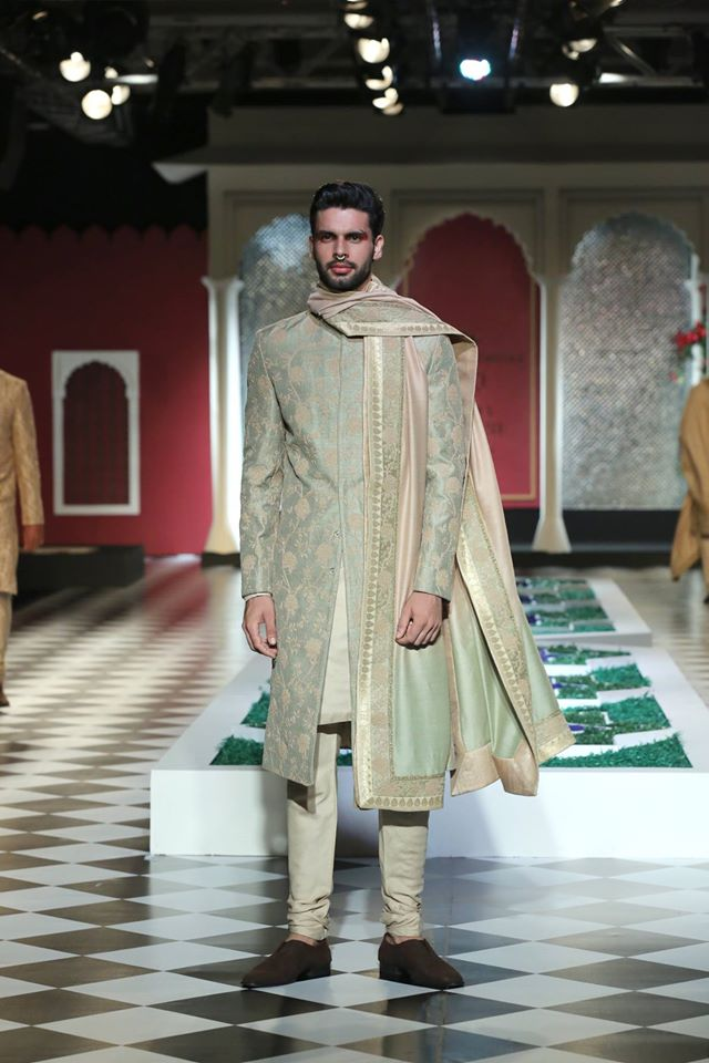 latest-sherwani-design-for-men-pastel-tone-on-tone-anita-dongre-spring-summer-2017
