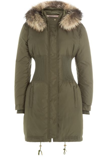 Basic Types of Outerwear for Winter