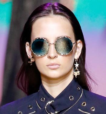 round-sunglasses-elie-saab-trends-runway-spring-summer-2017