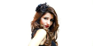 shilpa-ahuja-black-dress-party-look-outfit-for-new-years-eve