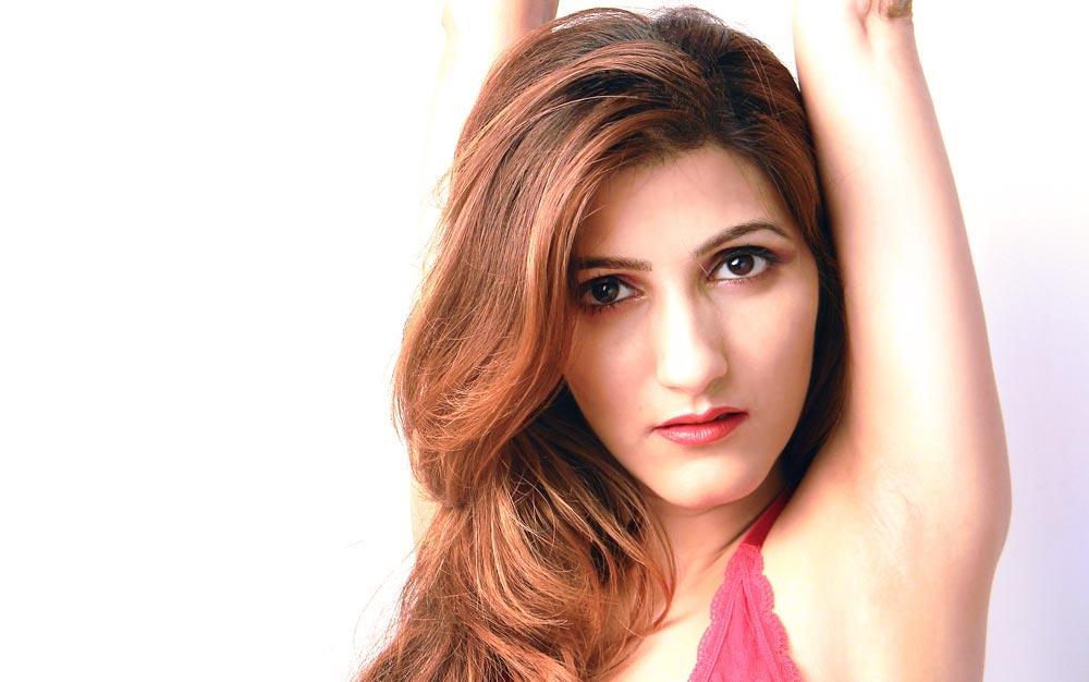 shilpa-ahuja-indian-style-bloggerwinter-makeup-look DIY Balayage