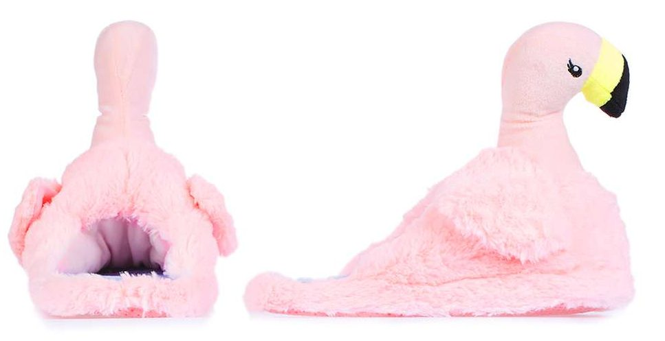 slippers-pink-unique-gift-ideas-for-women-christmas-under-100-dollars