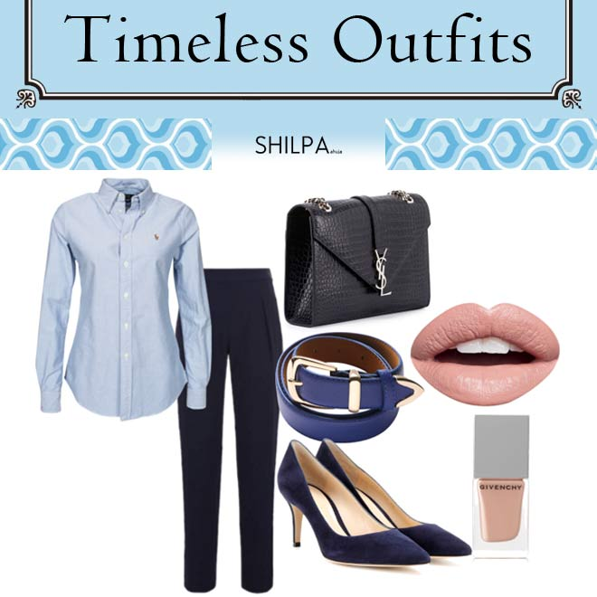 imeless-outfits-blue-pant-forma-work-wear-never-goes-out-of-style