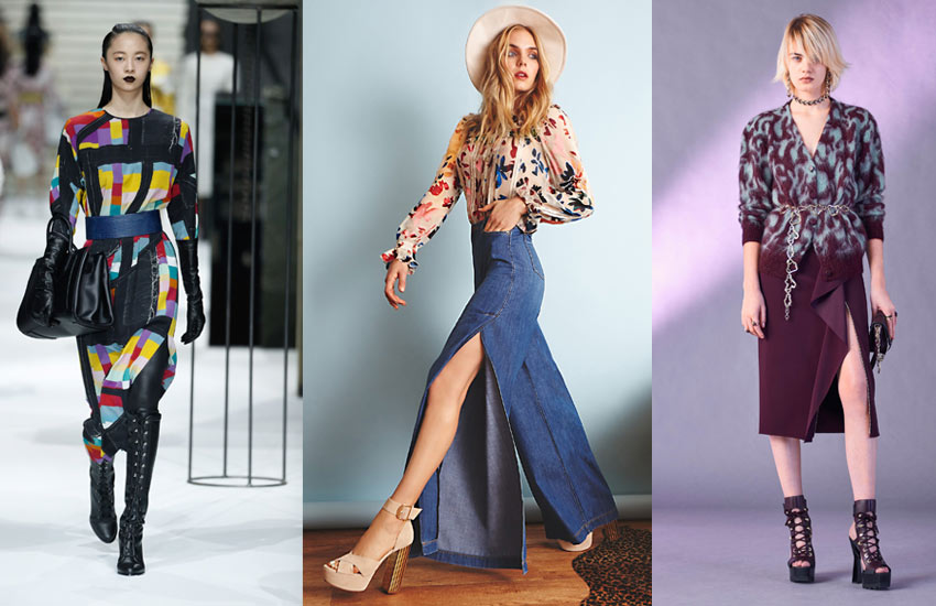 top-how-to-wear-prints-pattern-fashion-print-with-solid-floral-geometric-spring-2017