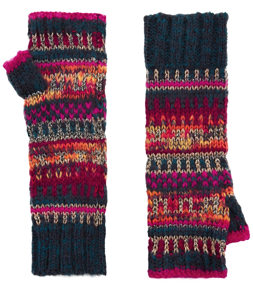 unique-christmas-gifts-for-women-under-100-dollars-gloves-shopping
