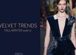 velvet-fashion-trend-latest-winter-trends-2016-2017