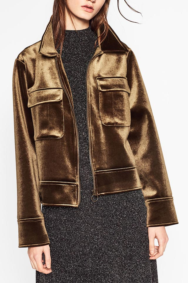 velvet-jacket-zara-trendy-fashion-fall-winter-2016-17