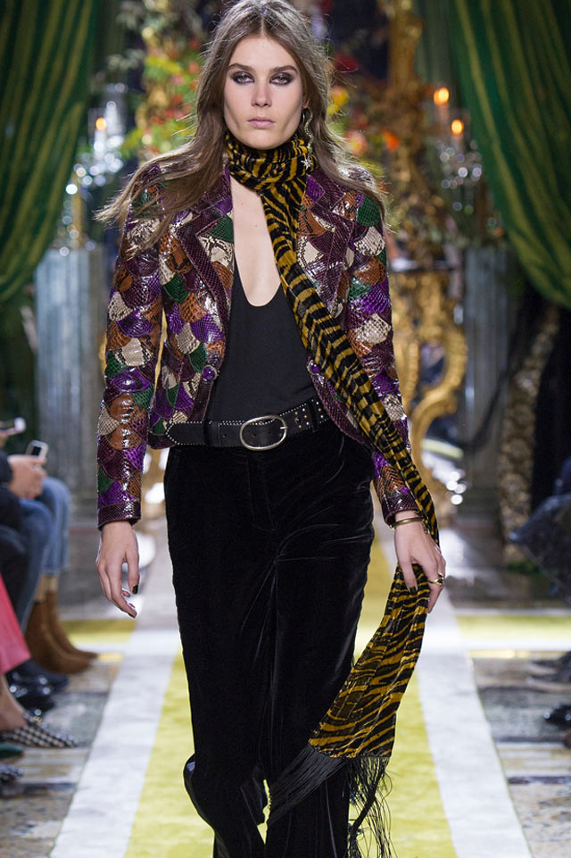 velvet-pants-2016-2017-fall-winter-roberto-cavalli-trend-runway