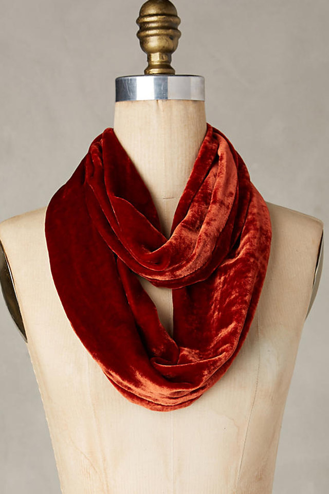 velvet-scarf-red-anthropologie-accessory-fall-fashion