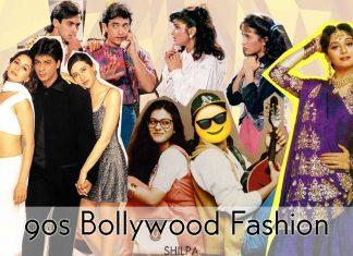 90s-bollywood-fashion-madhuri-dixit-karisma-kapoor-best-worst-street-style-ethnic