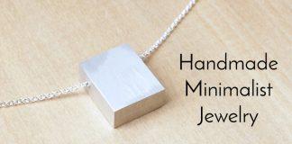 Modern-simple-dainty-stylish-minimalist-handmade-jewelry-trend