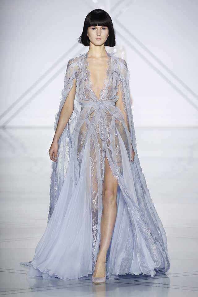 Ralph russo haute couture spring summer 2017 collection for Haute couture shop