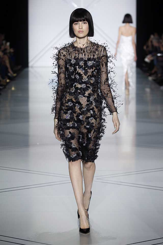 Ralph & Russo : Runway – Paris Fashion Week – Haute Couture Fall/Winter 2016-2017
