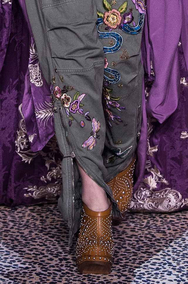Roberto_Cavalli_SS17_runway-shoes-ss17-latest-shoe-trends-spring-summer-2017-trendy-studded