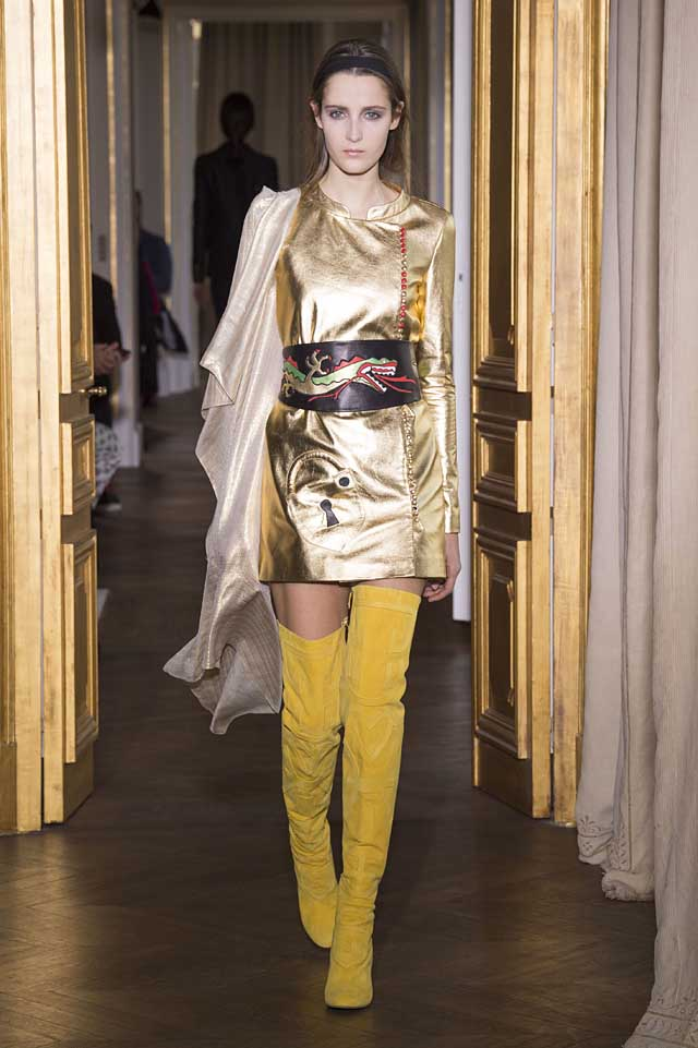 Schiaparelli_SS17_spring-summer-2017-couture (10)-haute-gold-dress-dragon