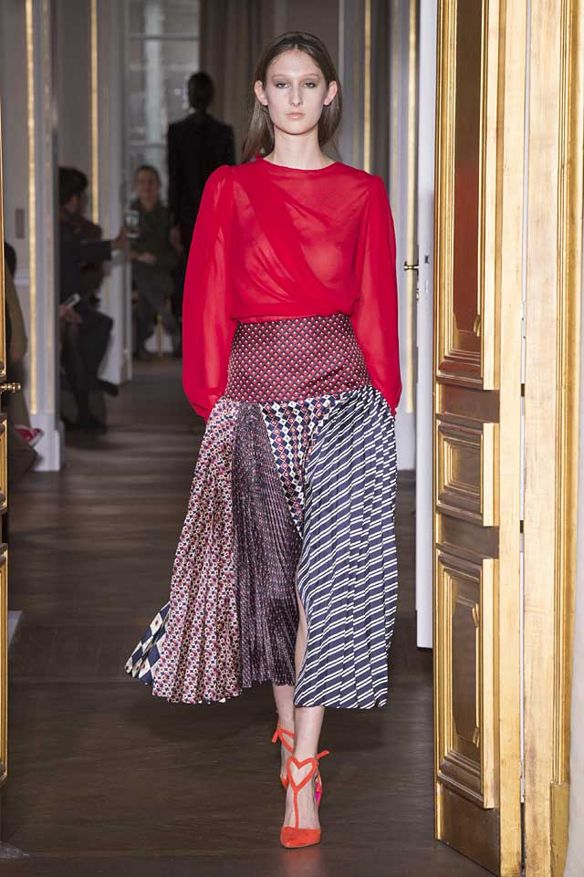 Schiaparelli_SS17_spring-summer-2017-couture (11)-red-sheer-top-look