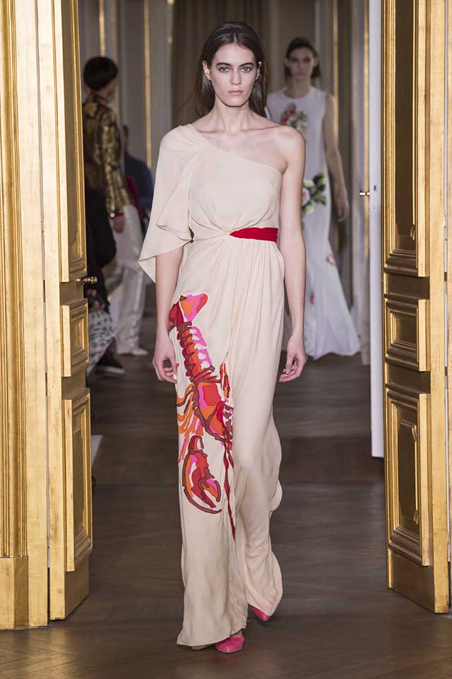 Schiaparelli_SS17_spring-summer-2017-couture (18)-lobster-one-shoulder-dress-gown