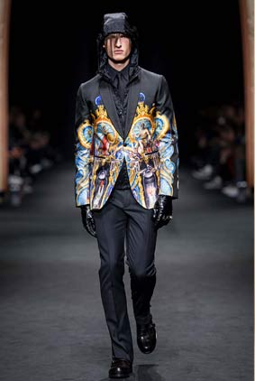 Versace_Men_FW17_-fall-winter-2017-37-printed-jacket-painting-menswear