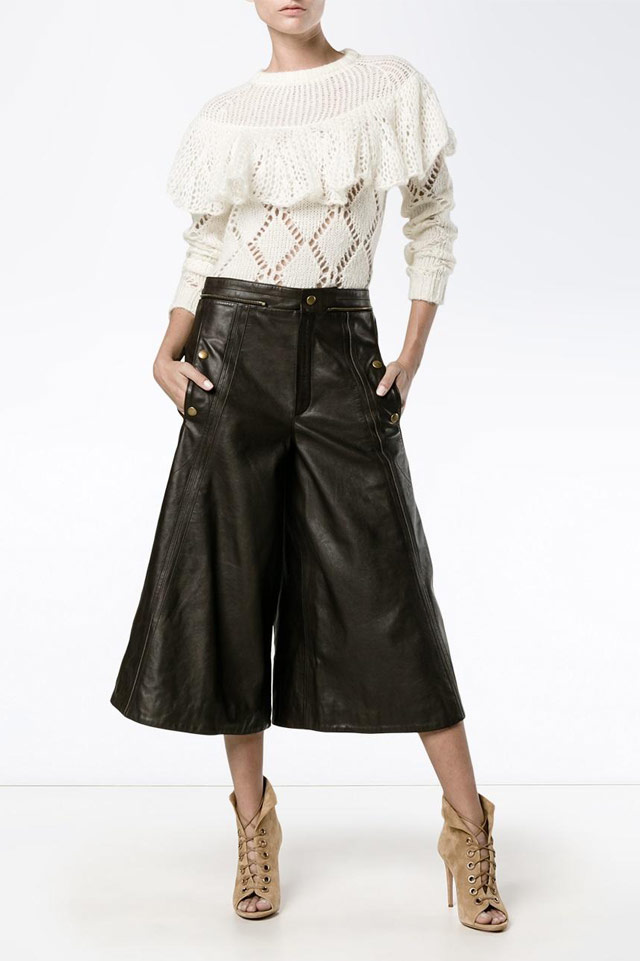 biker-fashion-culotte-for-winter-chloe-dark-brown-trend